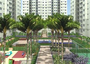 | Fatto Club Diadema - Apartamento no Jardim Recanto - Diadema - São Paulo
