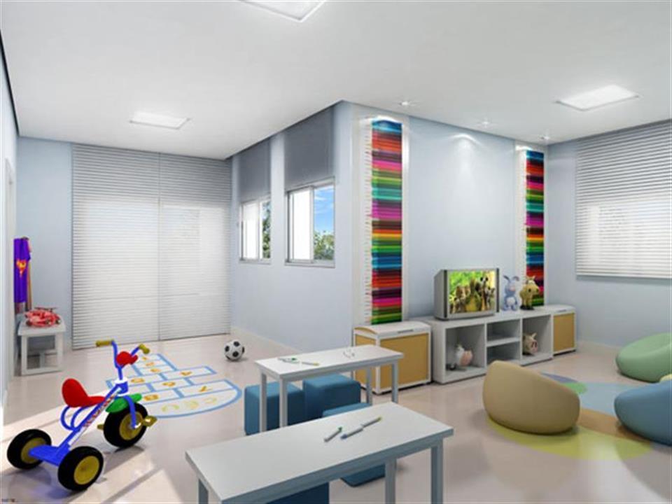 | Inéditto Clube Residencial - Apartamento em Ferrazópolis - São Bernardo do Campo - São Paulo