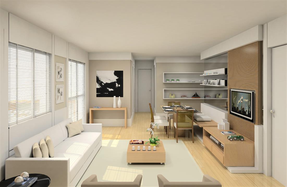 | Fatto Alphaville - Apartamento em Alphaville - Barueri - São Paulo