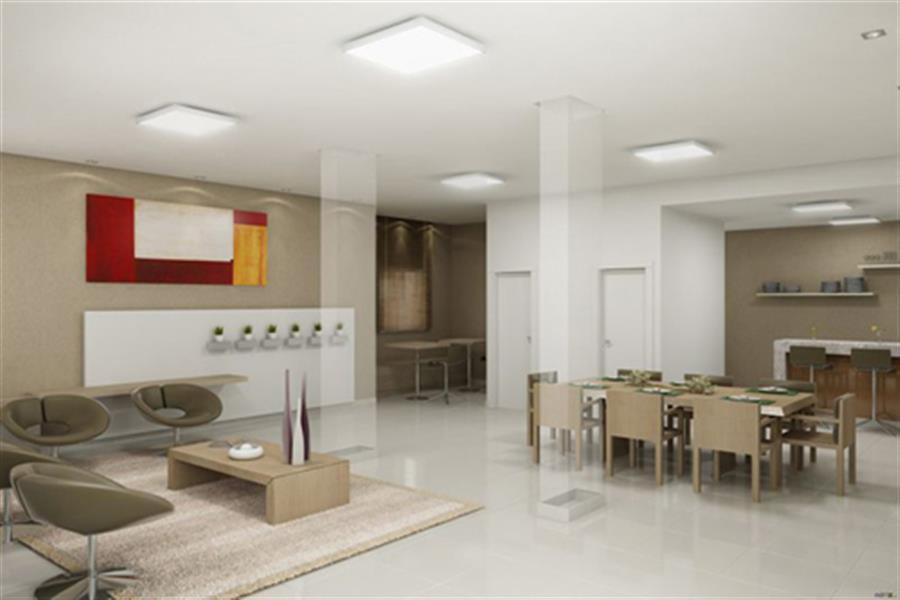 | Mérito Bom Retiro - Apartamento no Bom Retiro - São Paulo - São Paulo