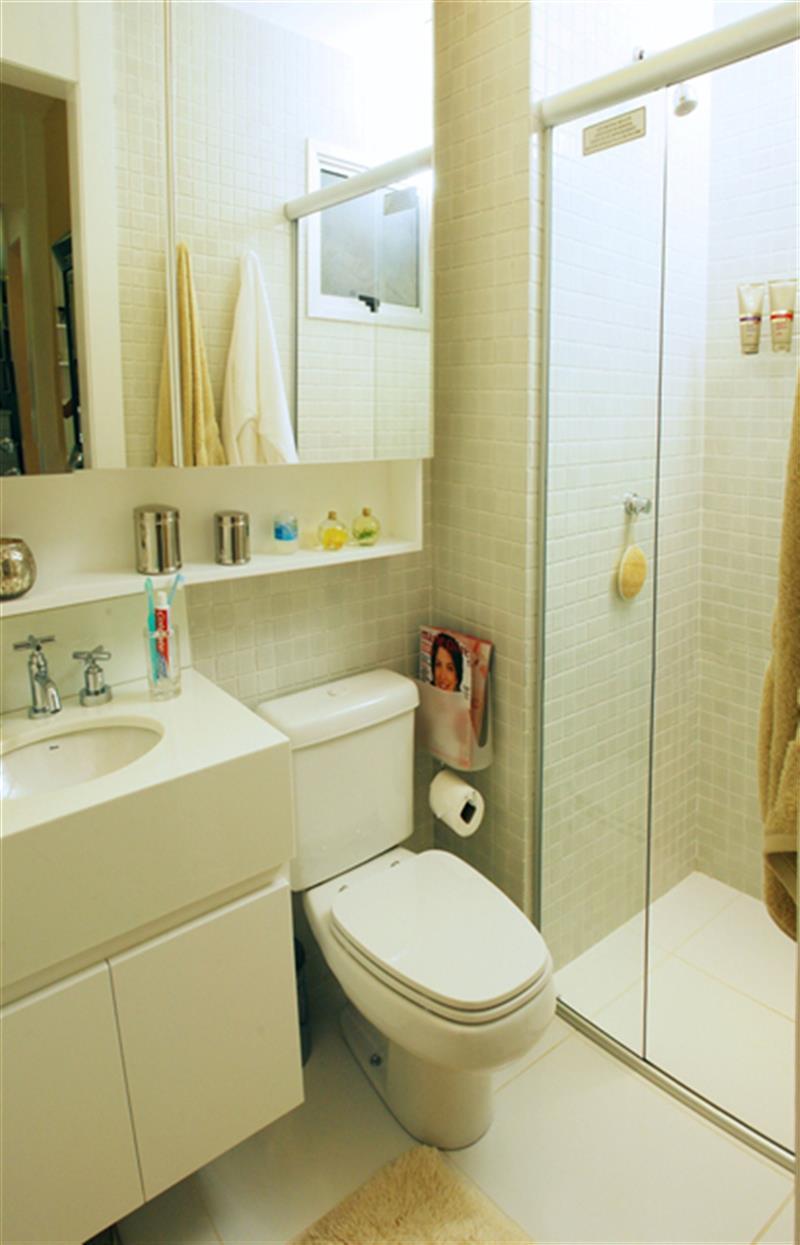 Dormitorios banheiro casal