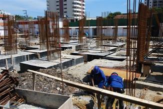 Fundação Fatto Lago dos Patos - Apartamento na Vila Rosália - Guarulhos, SP