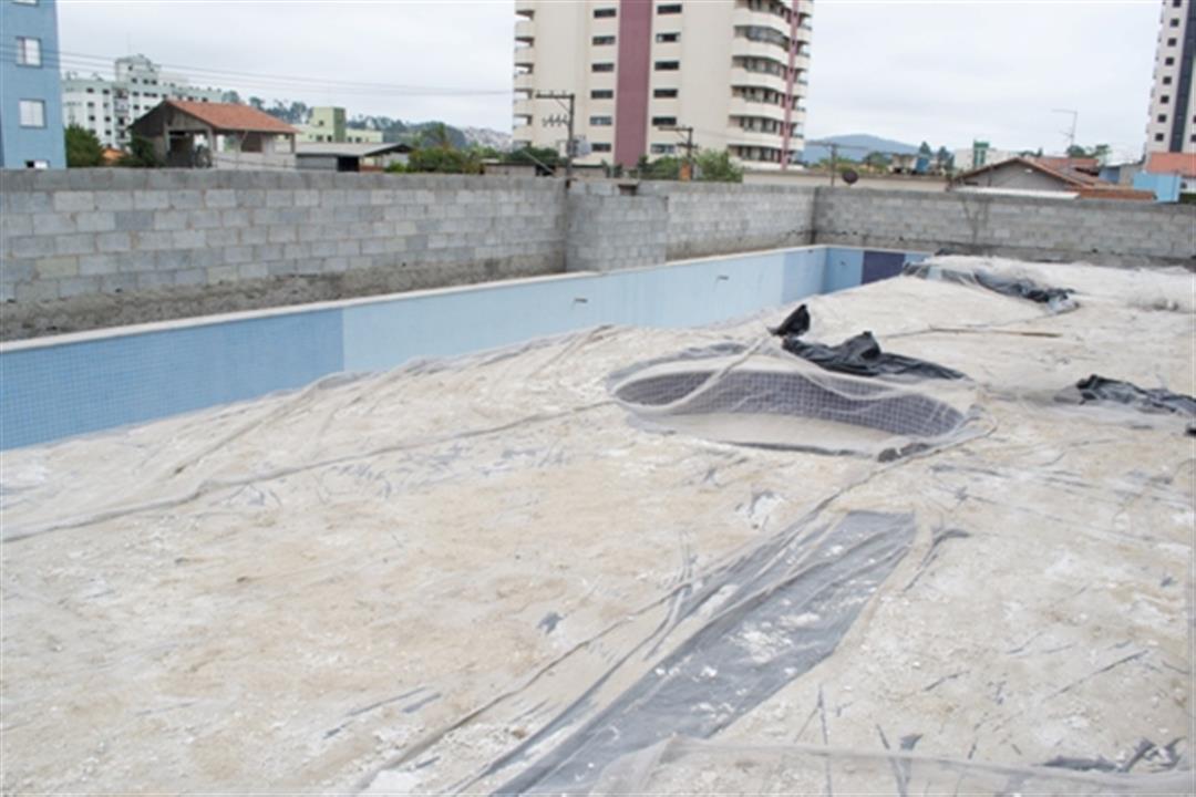Alvenaria Fatto Lago dos Patos - Apartamento na Vila Rosália - Guarulhos, SP