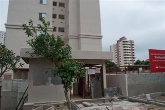 Acabamento Fatto Lago dos Patos - Apartamento na Vila Rosália - Guarulhos, SP