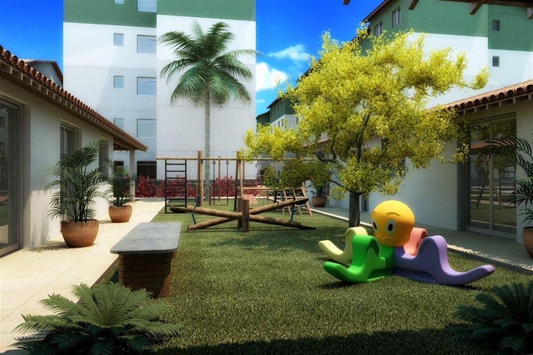 | Viva Mais Itaquá - Apartamento na Vila São Carlos - Itaquaquecetuba - São Paulo