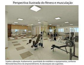 Perspectiva Ilustrada do Fitness e Musculac¸a~o