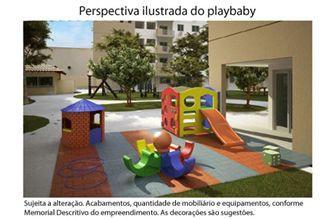 Perspectiva Ilustrada do Playbaby
