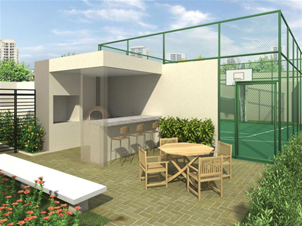 | Fatto Novo Avelino - Apartamento na Vila Prudente - São Paulo - São Paulo