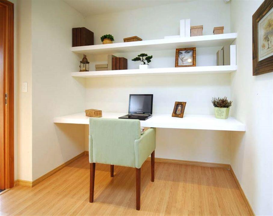 Apartamentos 3 Quartos - Home Office