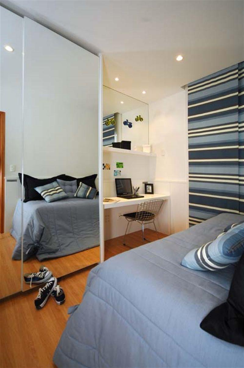 Apartamentos 3 Quartos - Quarto do Menino