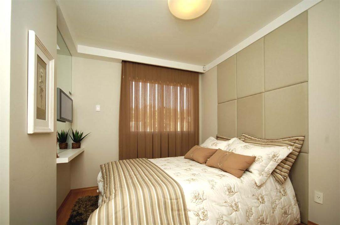 Apartamentos 3 Quartos - Suíte