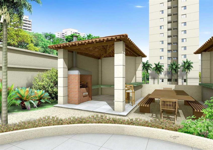 | Liber Vila Matilde Park - Apartamento na Vila Matilde - São Paulo - São Paulo