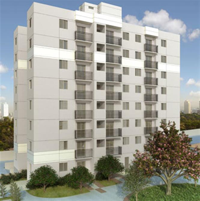   Avanti Clube - Apartamento na Vila Prudente - São Paulo - São Paulo