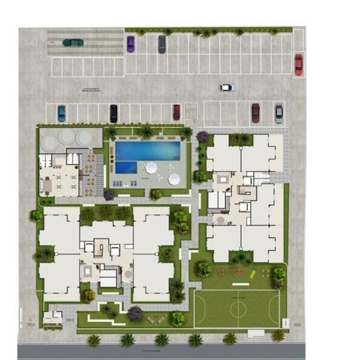 Planta:  | Mérito Aricanduva - Apartamento no Aricanduva - São Paulo SP