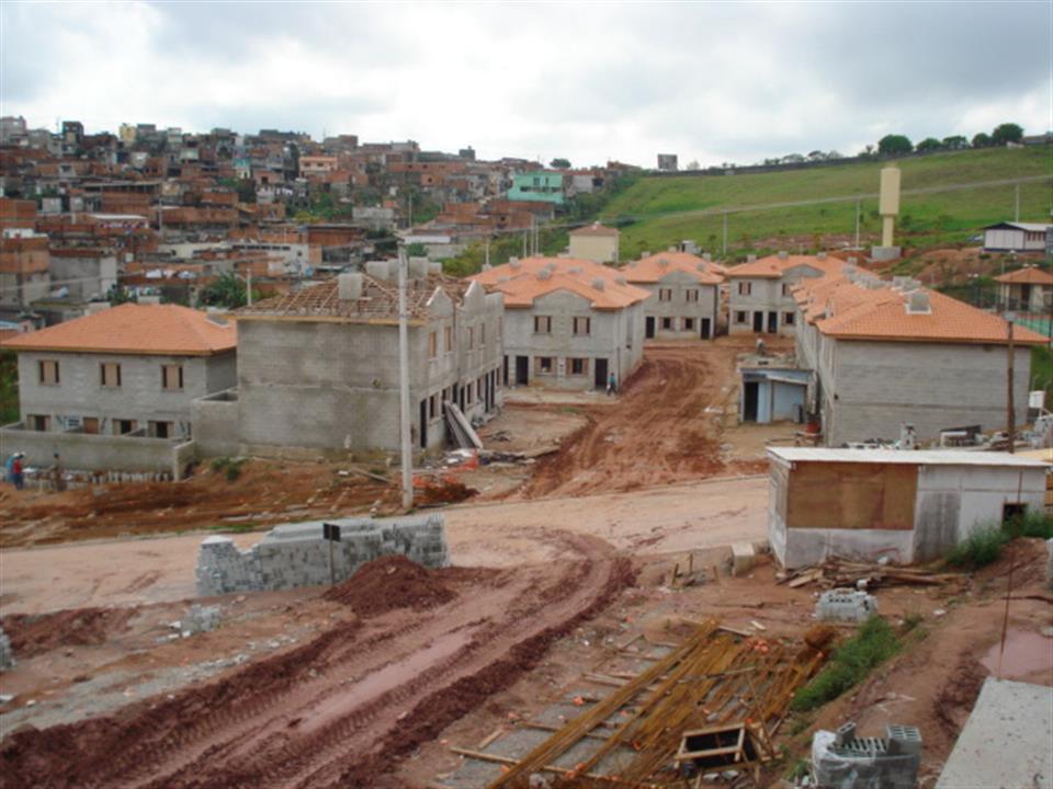 Alvenaria Parque dos Sonhos - Buriti - Apartamento em Campo Grande - Rio de Janeiro, RJ