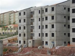 Estrutura Parque dos Sonhos - Buriti - Apartamento em Campo Grande - Rio de Janeiro, RJ