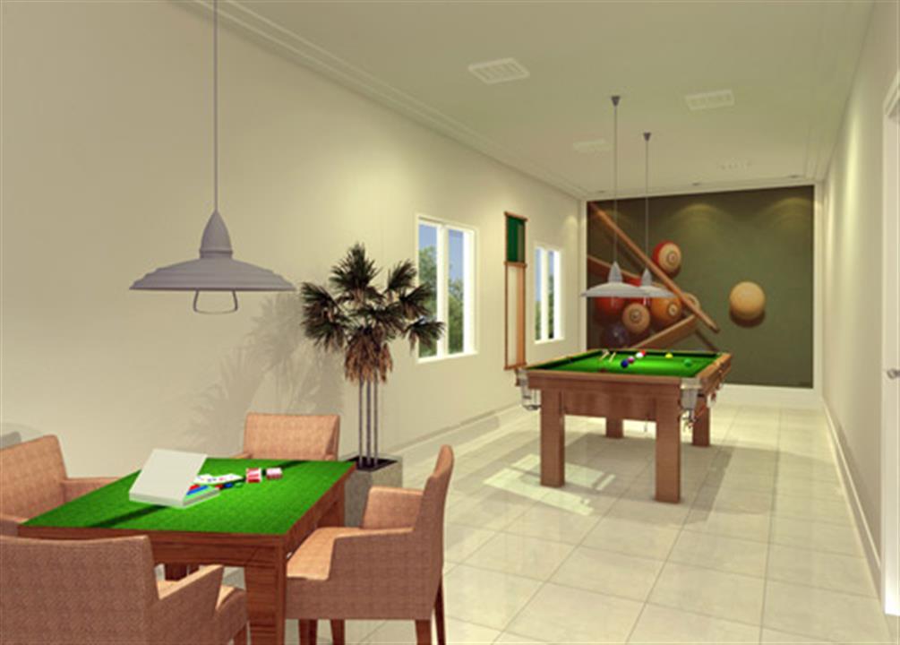 | Breeze Family Club - Apartamento na Vila Brandina - Campinas - São Paulo