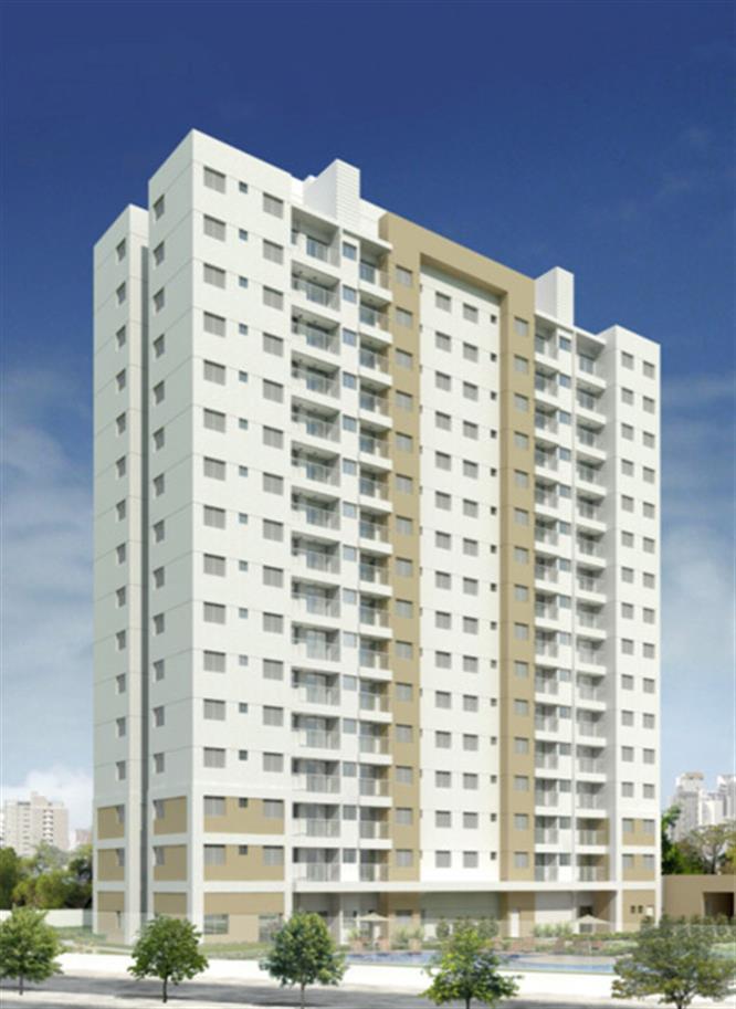   Allegro - Apartamento no Centro - Campinas - São Paulo