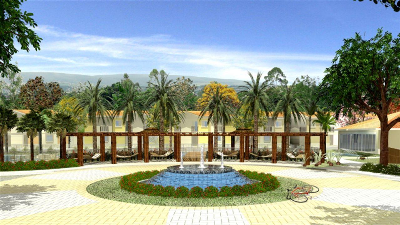 Garden Resort Condomínio