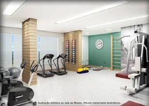 Perspectiva Ilustrada Fitness