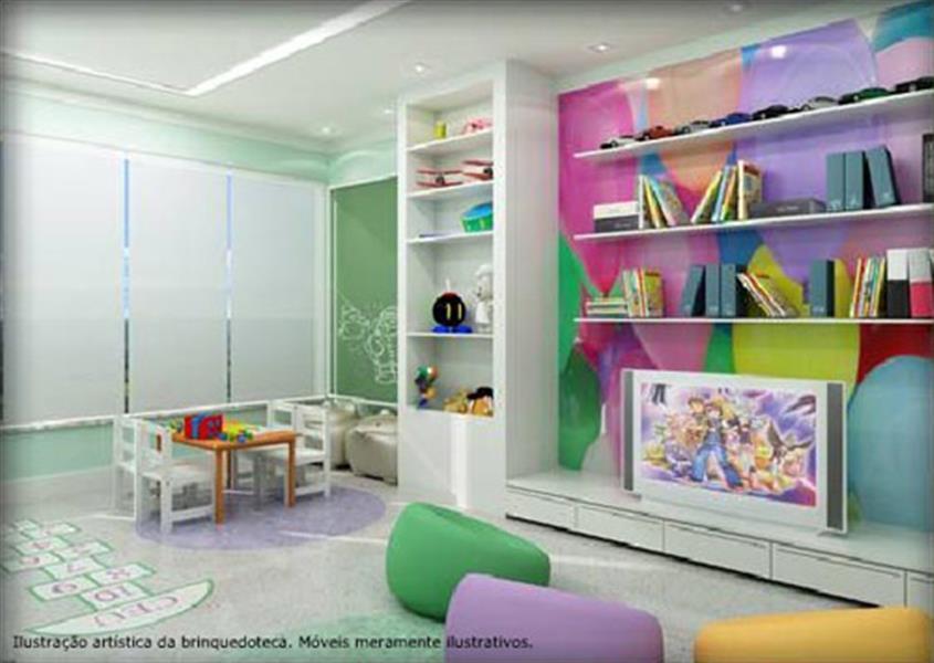 | Grand Vita - Apartamento em Urbanova - São José dos Campos - São Paulo