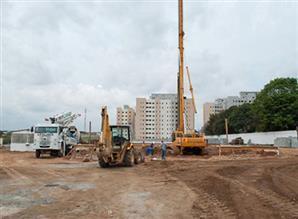 Fundação Fatto Acqua - Apartamento no Jardim Copacabana - São José dos Campos, SP