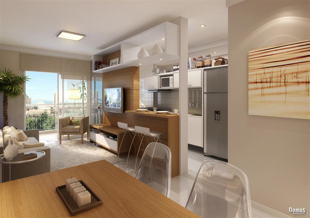   Norte Privilege - Apartamento no Cachambi - Rio de Janeiro - Rio de Janeiro