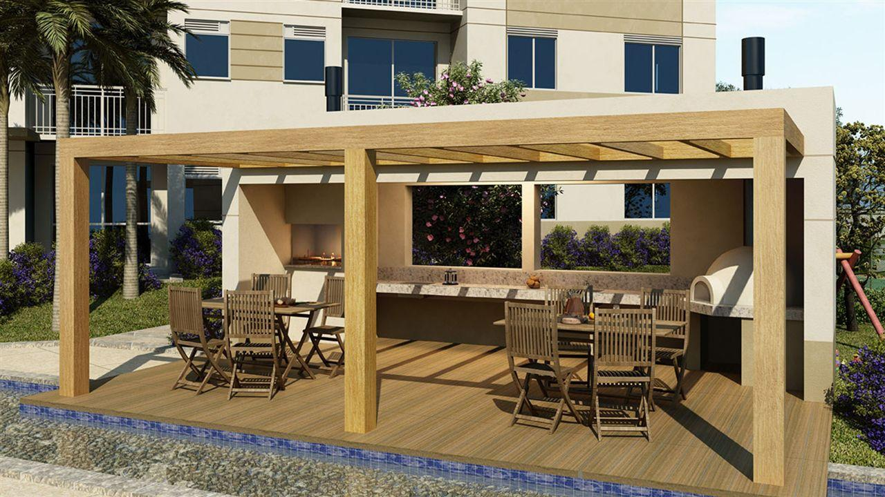 Otto Clube Residencial