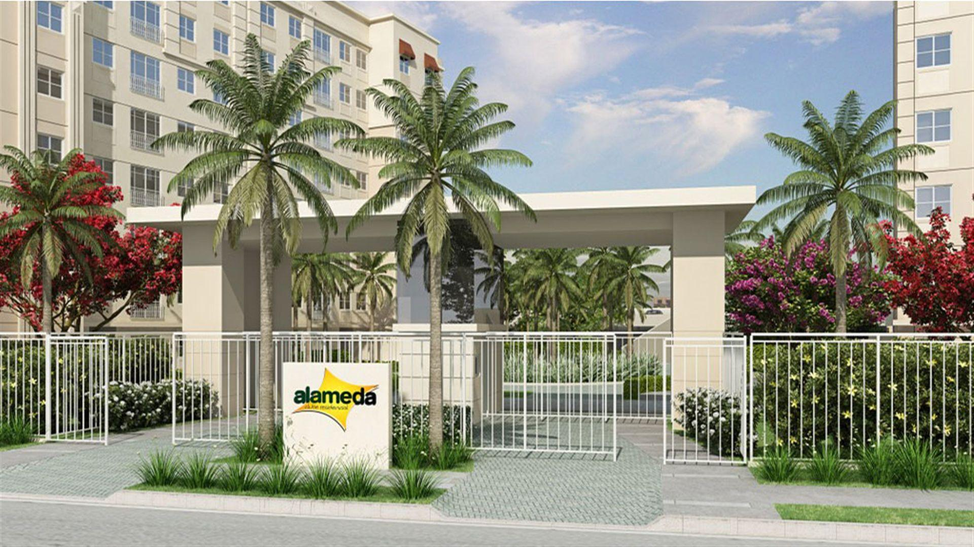 Alameda Clube Residencial