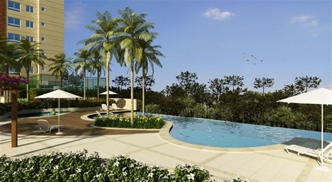 | Reserva do Bosque - Apartamento no Santa Quitéria - Curitiba - Paraná