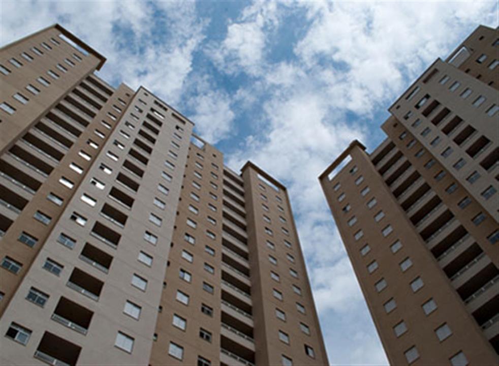 Acabamento Fatto Mansões - Apartamento em Mansões - Campinas, SP