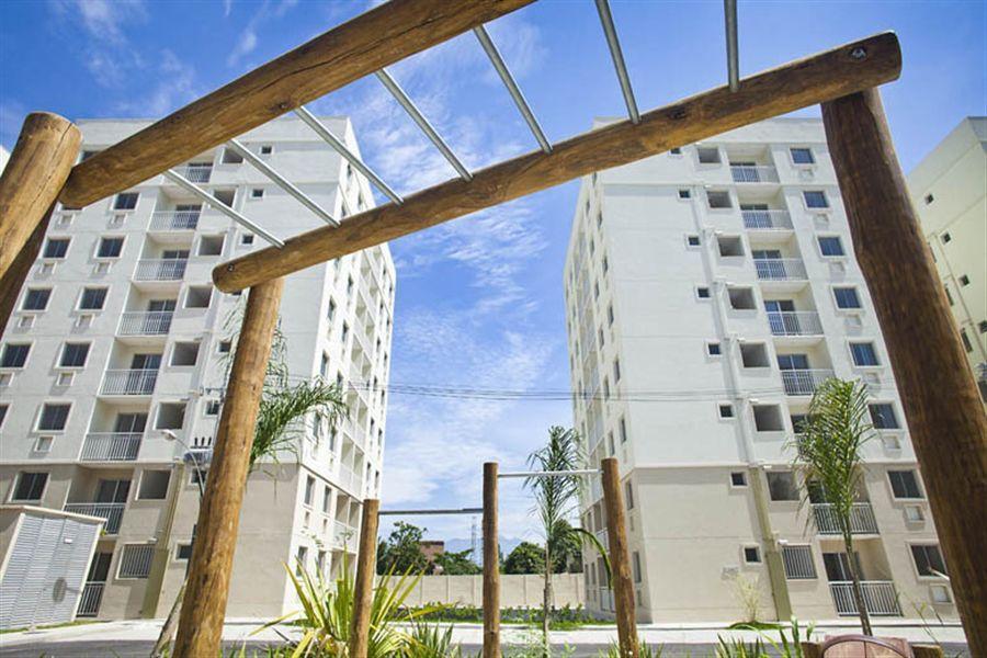 | Agora Nova Iguaçu - Apartamento na Nova Iguaçu - Centro - Nova Iguaçu - Rio de Janeiro
