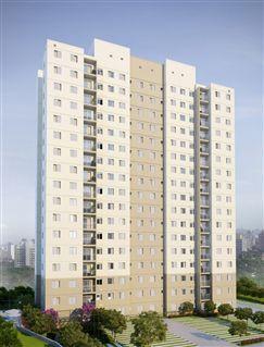 | Liber Village Campo Limpo - Apartamento no Campo Limpo - São Paulo - São Paulo