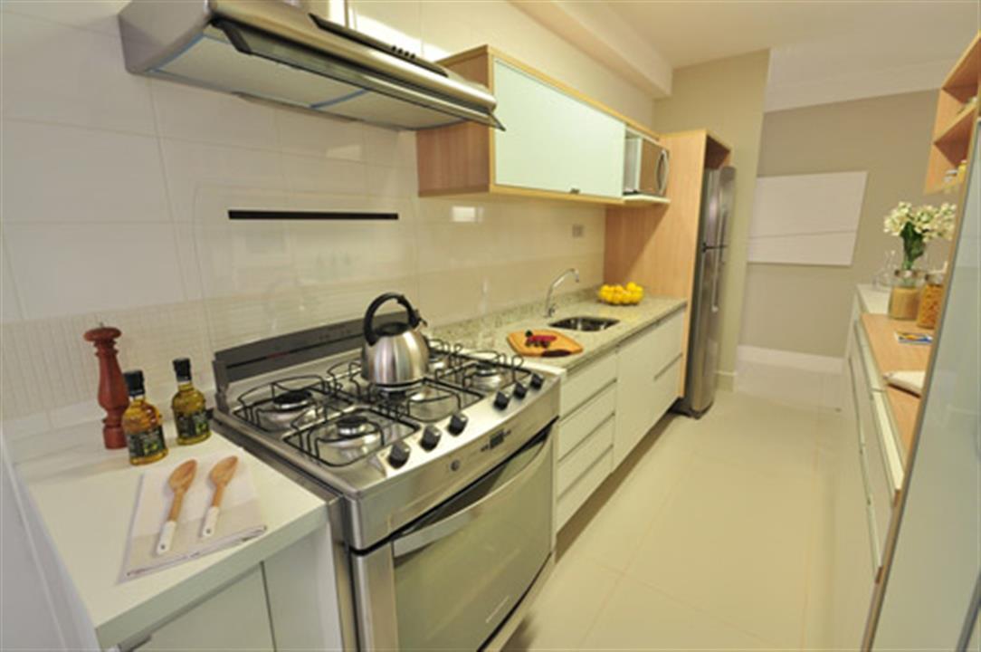 | Fatto Exclusive Morumbi - Apartamento no Morumbi - São Paulo - São Paulo