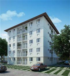 | West Residencial - Apartamento em Campo Grande - Rio de Janeiro - Rio de Janeiro