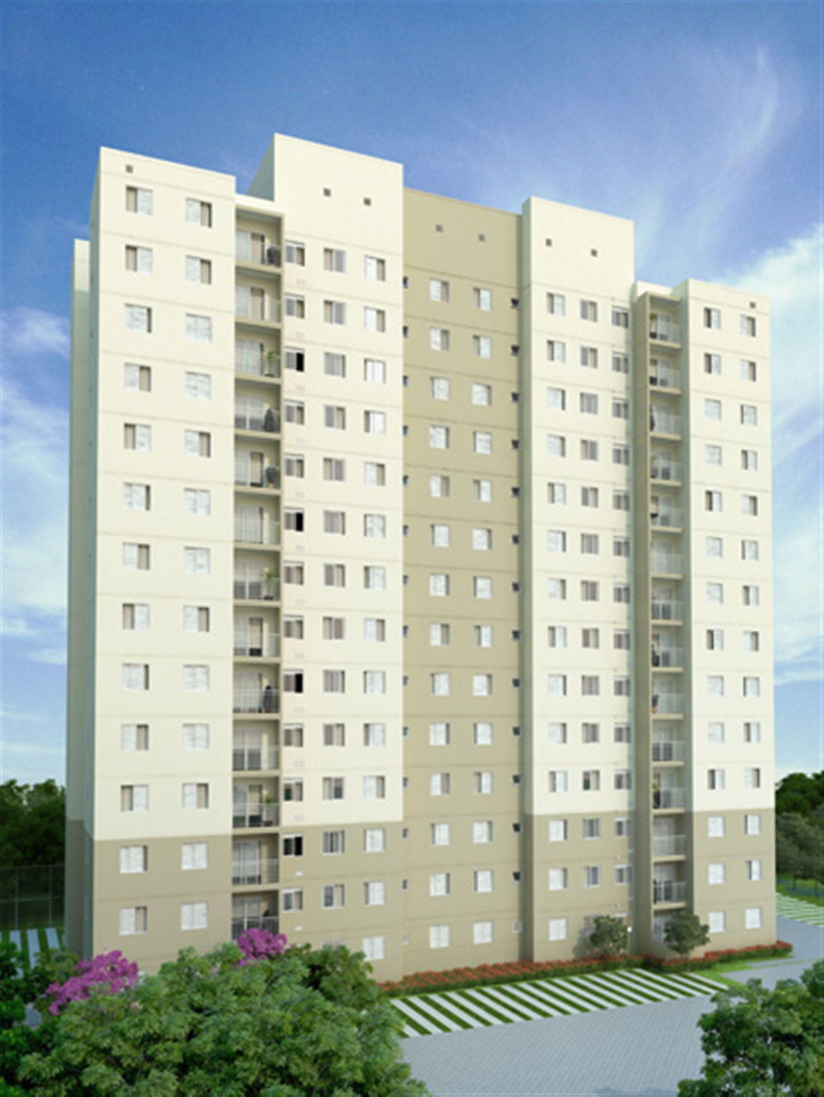   Liber Park Campo Limpo - Apartamento no Campo Limpo - São Paulo - São Paulo
