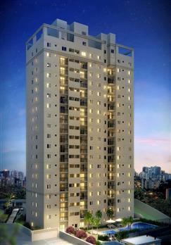  Fatto Passion Vila Augusta - Apartamento no Centro - Guarulhos - São Paulo