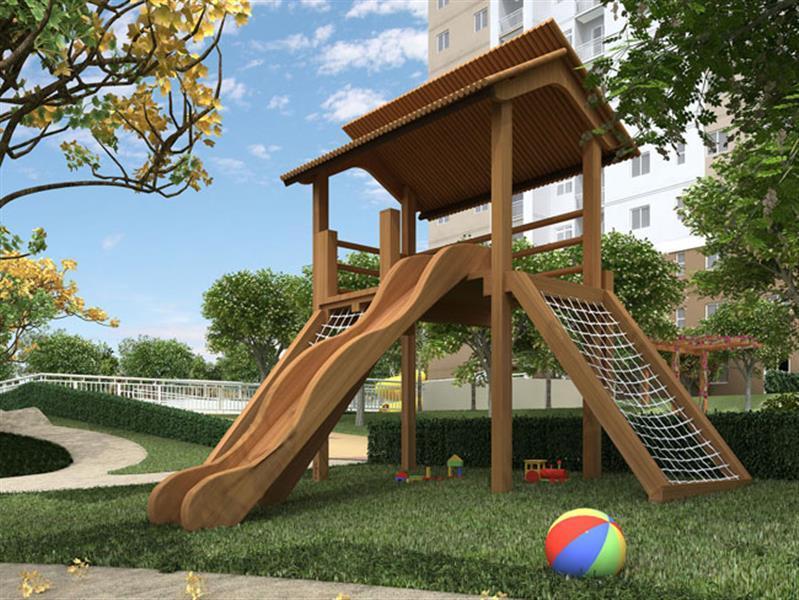 | Liber Condomínio Resort - fase 2 - Apartamento no Jardim República - Ribeirão Preto - São Paulo