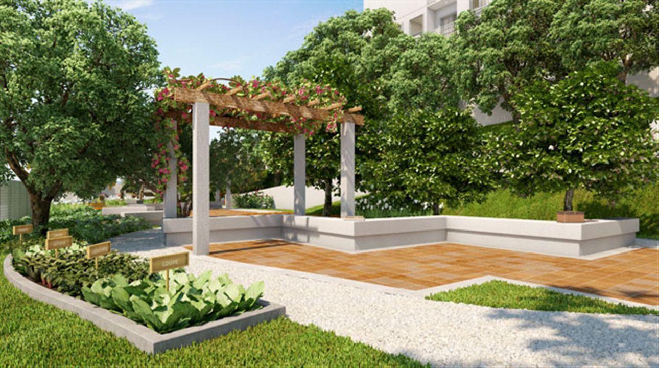   Vert Vita Bosque Residencial - Apartamento em Jacarepaguá - Rio de Janeiro - Rio de Janeiro