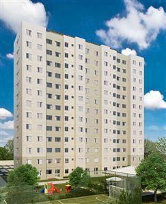 | Mais Campos Eliseos - Apartamento no Subsetor Norte 1 - Ribeirão Preto - São Paulo