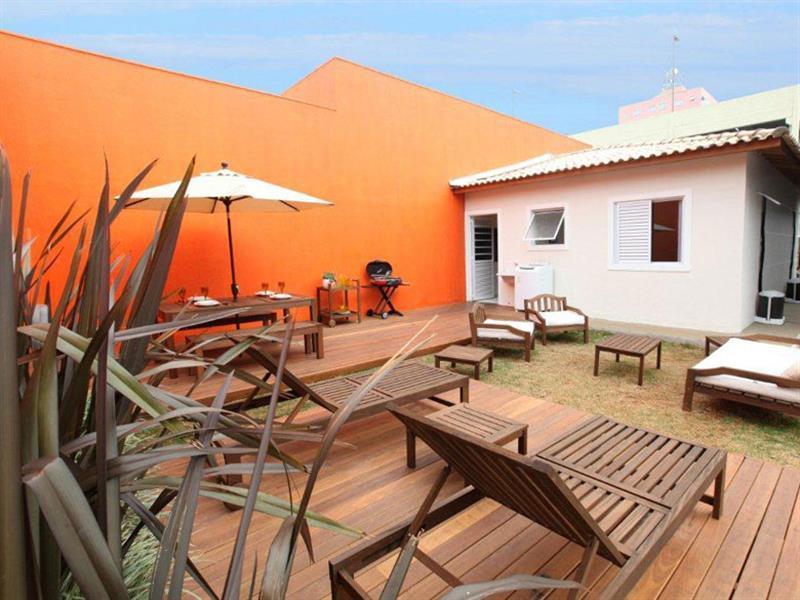 | Casabella - Casa na Vila Marcondes - Jacareí - SP