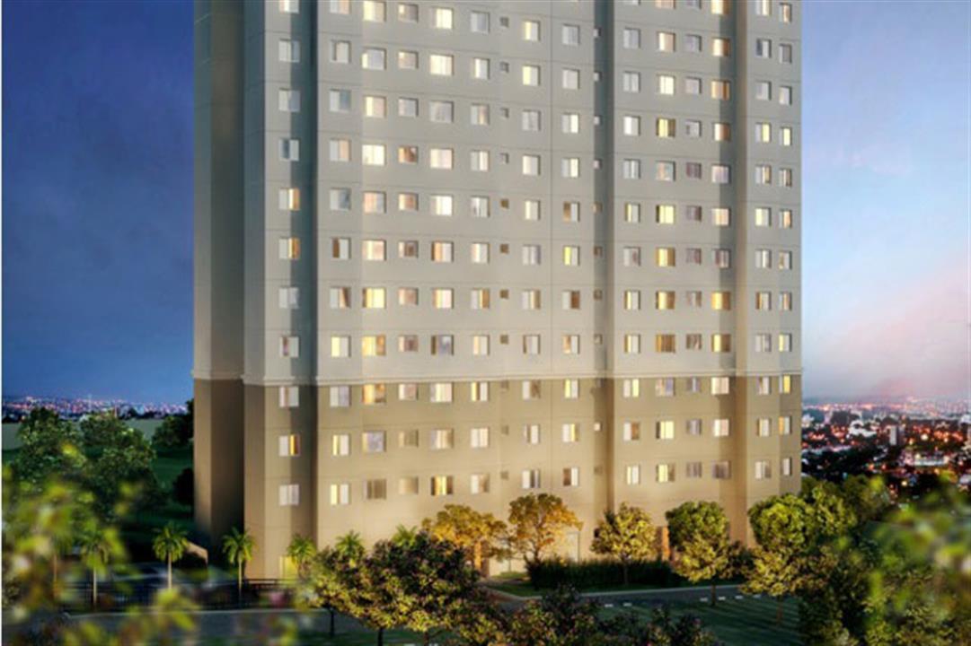 | Certto Curuçá Park - Apartamento na Vila Curuçá - São Paulo - São Paulo