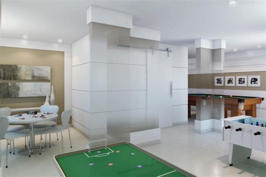 | Fatto Figueira São Bernardo - Apartamento na Nova Petrópolis - São Bernardo do Campo - São Paulo