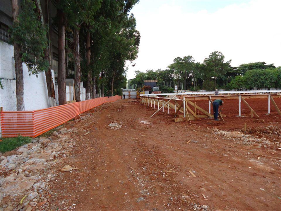 Início das obras Way Vila Guilherme - Apartamento na Vila Guilherme - São Paulo, SP