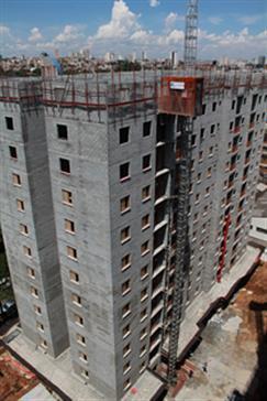 Alvenaria Way Vila Guilherme - Apartamento na Vila Guilherme - São Paulo, SP