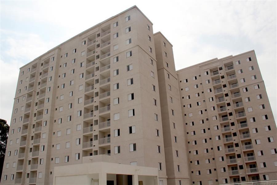 Acabamento Way Vila Guilherme - Apartamento na Vila Guilherme - São Paulo, SP