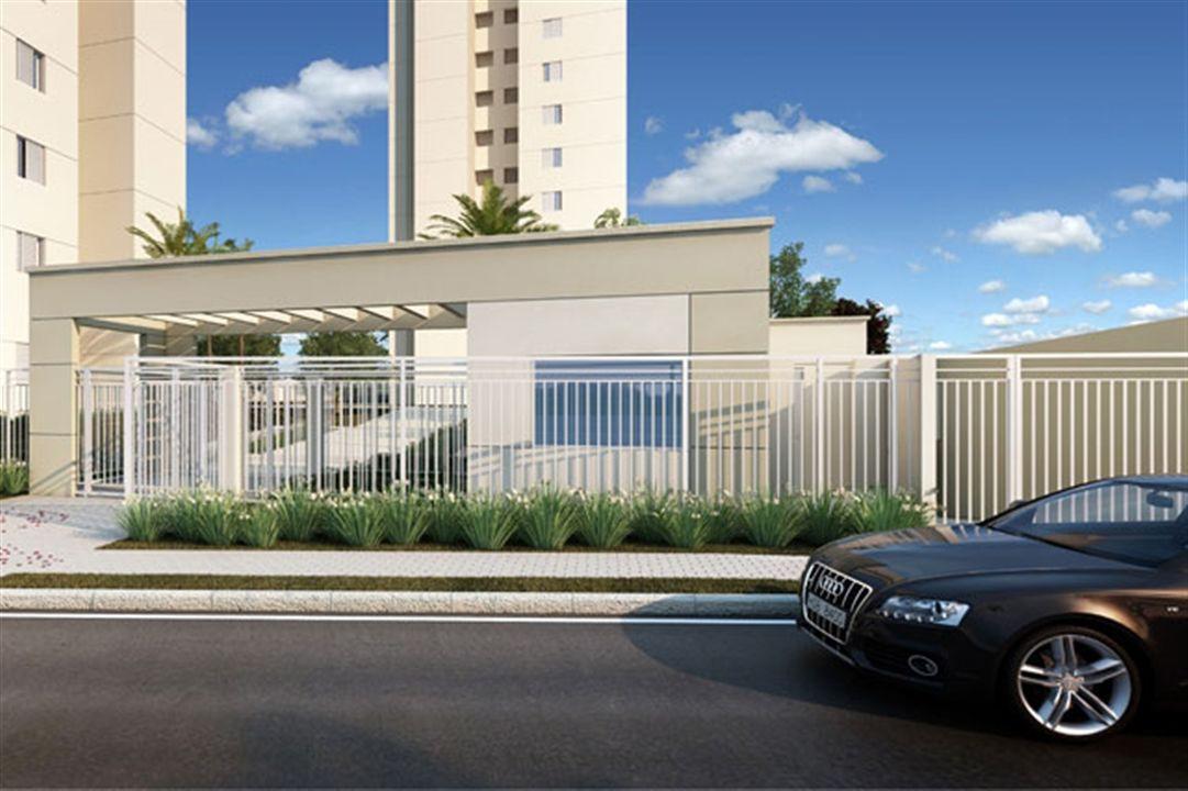 | Vita Home Club - Apartamento no Campo Limpo - São Paulo - São Paulo