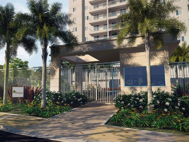 | Reserva Bosque dos Jequitibás - Apartamento no Bosque - Campinas - São Paulo