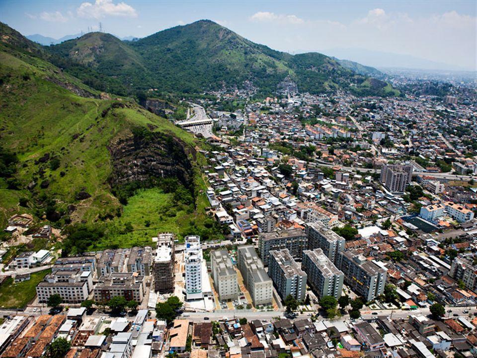 | Pleno Méier Residencial - Apartamento no Engenho de Dentro - Rio de Janeiro - Rio de Janeiro