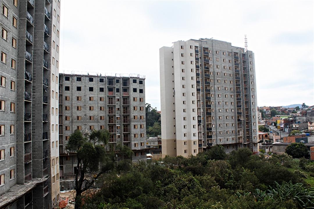 Alvenaria Mais Guarulhos - Apartamento no Jardim Bela Vista  - Guarulhos, SP